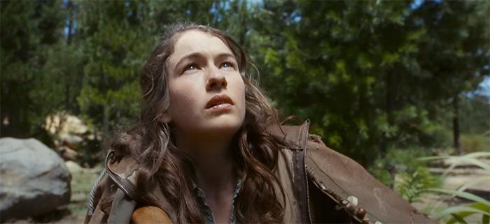 Tribes of Europa: Season 1. Image Credit: Netflix.