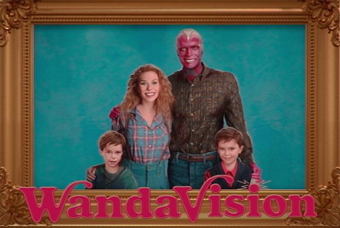 WandaVision: Episode 5. Image Credit: Disney+.
