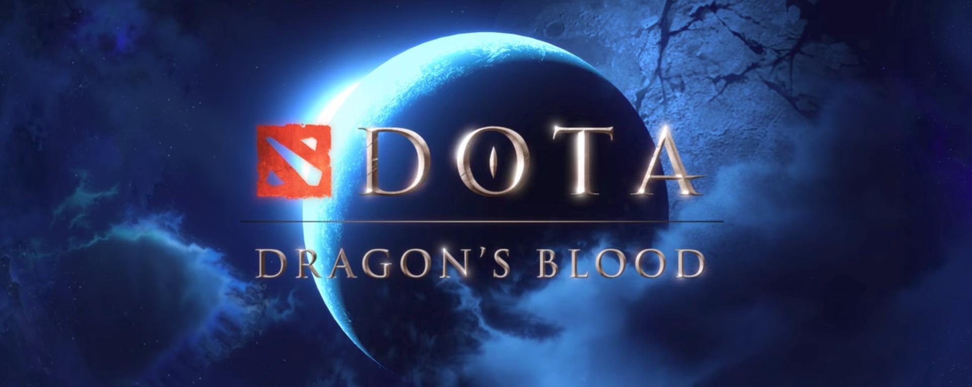 DOTA: Dragon's Blood. Image Credit: Netflix.