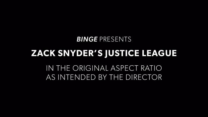 Zach Snyder's Justice League. Image Credit: HBO Max.