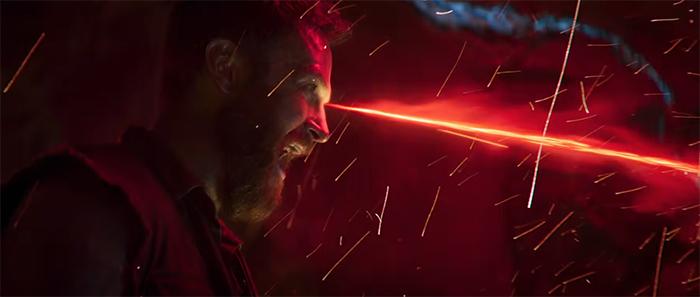 Mortal Kombat. Image Credit: Warner Bros. Pictures.