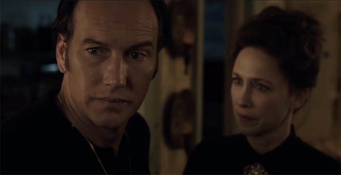 The Conjuring: The Devil Made Me Do It. Image Credit: Warner Brothers.
