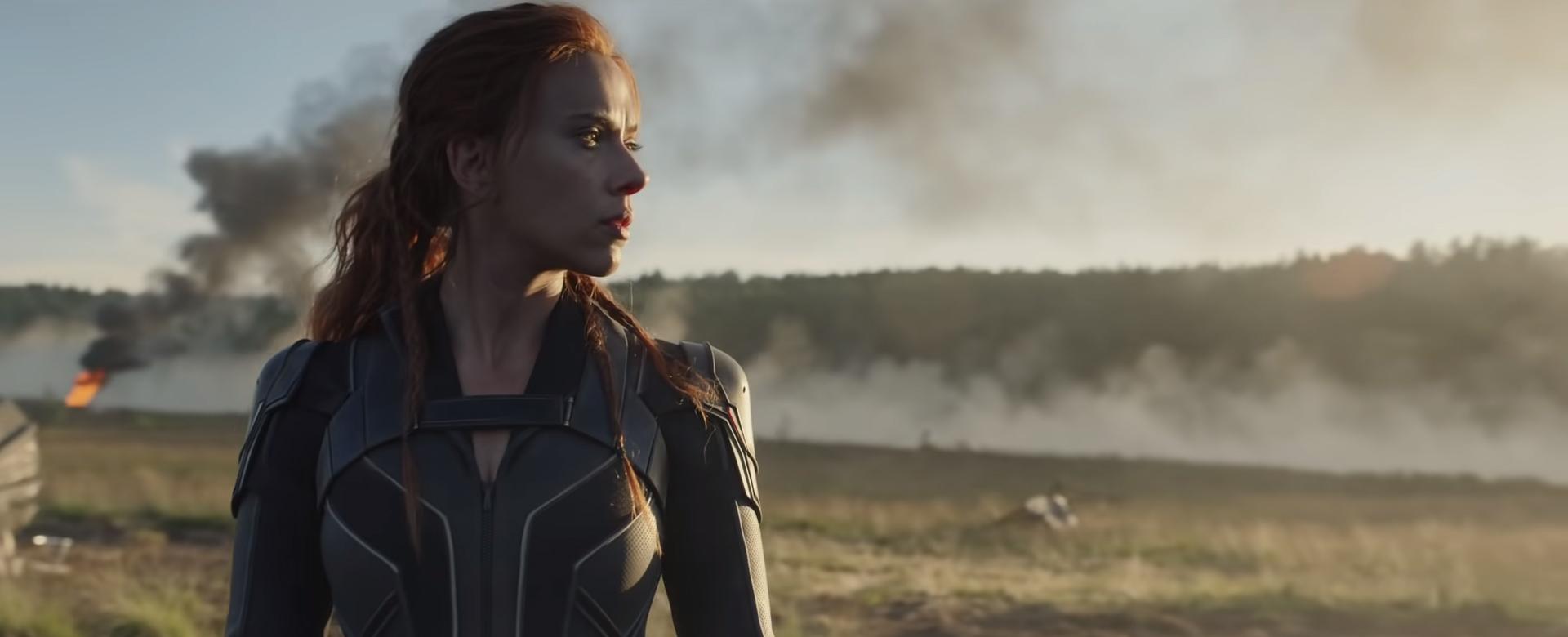 Black Widow. Image Credit: Marvel Studios.