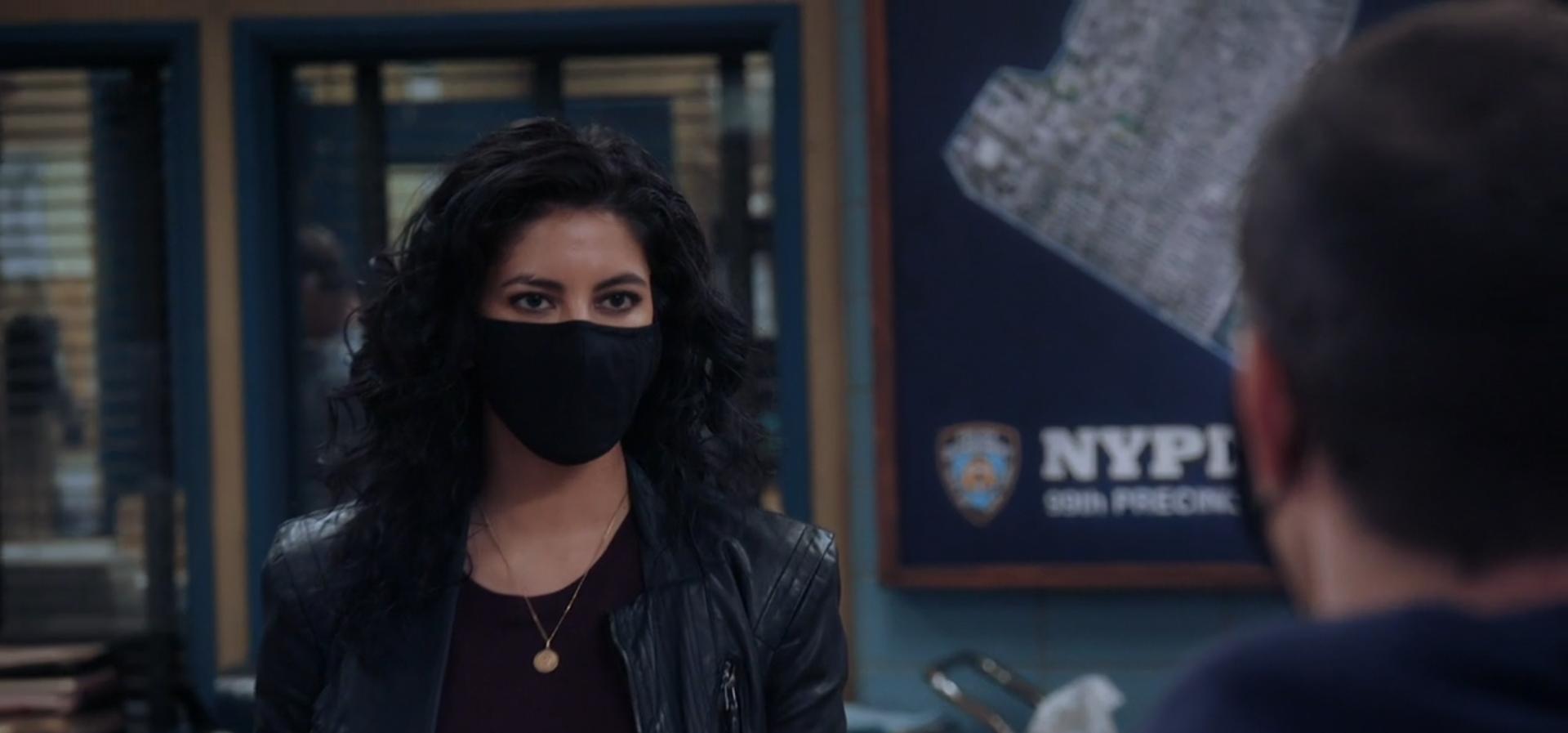 Brooklyn Nine-Nine: The Good Ones. Image Credit: NBC Studios.