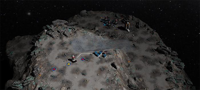 Surviving Mars: Below and Beyond. Image Credit: Paradox Interactive.